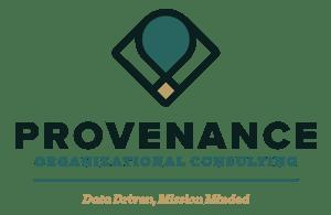 Provenance Vertical Logo Tagline - RGB-1